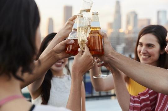 Votre cercle d'amis en dit plus long sur votre santé