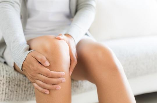 La pilule contraceptive protège des ruptures du ligament croisé