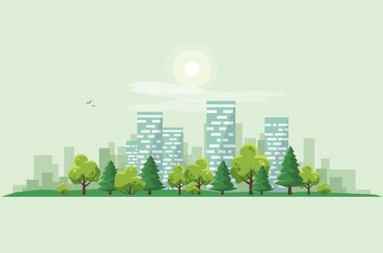 Santé vasculaire : vivre près des arbres aide à prévenir les dommages liés à la pollution