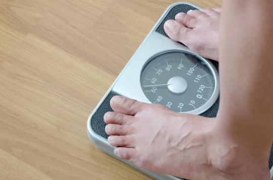 Être trop gros ou trop maigre peut faire perdre jusqu'à 4 ans d'espérance de vie