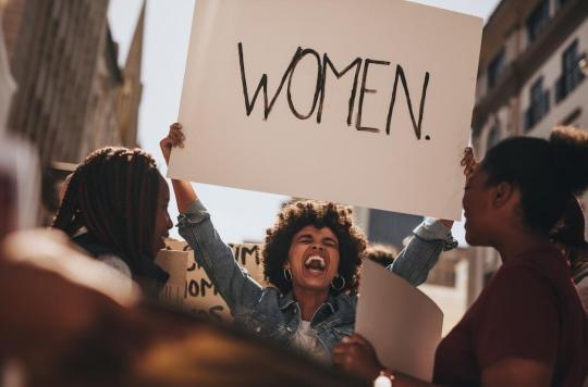 Les pays respectueux des droits des femmes seraient en meilleure santé