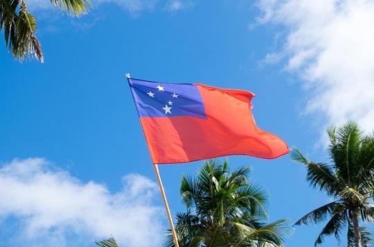 Epidémie de rougeole aux îles Samoa, l'état d'urgence est déclaré