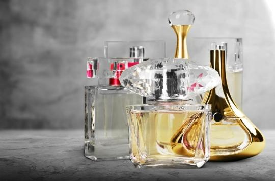Attention aux allergènes dans les parfums