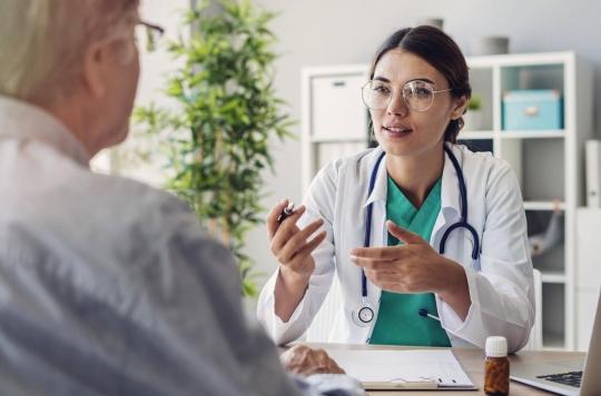 Autodiagnostic sur Internet: il est faux dans 85% des cas