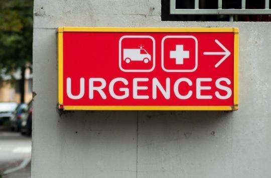 Seulement 6% des passages aux urgences seraient inappropriés