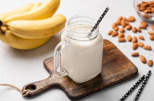 Alimentation : lors d'un coup de fatigue mieux vaut opter pour un snack sain