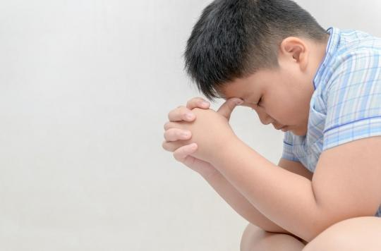 Obésité infantile : un lien avec l'exposition à des produits chimiques du quotidien