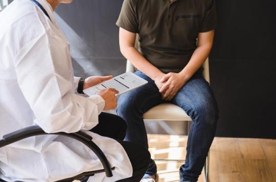 Cancer de la prostate : une protéine à l'origine de la maladie identifiée