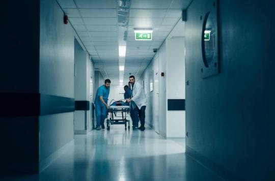Crise des urgences : nouveaux arrêts maladie des soignants de Saint-Antoine