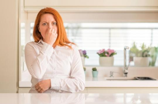 Coronavirus : de nombreux patients ont récupéré l'odorat en deux semaines