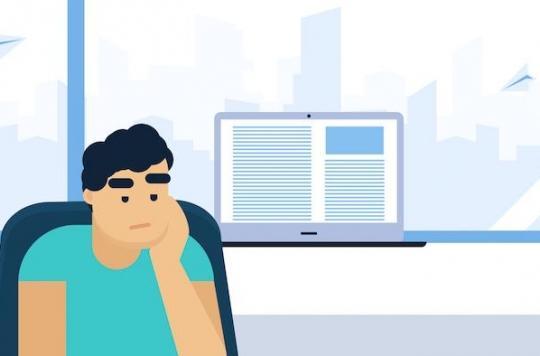 S'ennuyer est bon pour l'esprit et la santé mentale