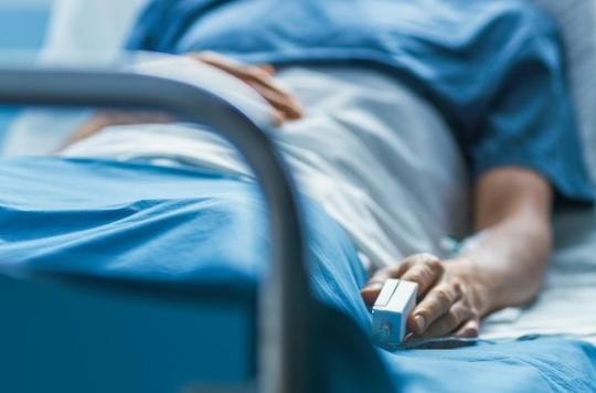 Vincent Lambert : le conseil d'Etat confirme l'arrêt des soins