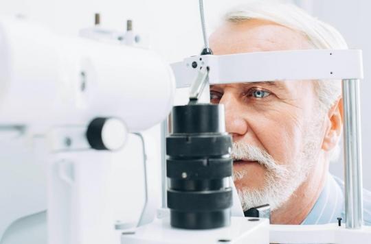 Alzheimer : un simple examen de la rétine pourrait aider à détecter la maladie à un stade précoce