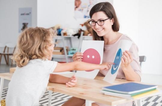 Autisme : les enfants sont plus motivés à parler grâce à une technique incluant les parents