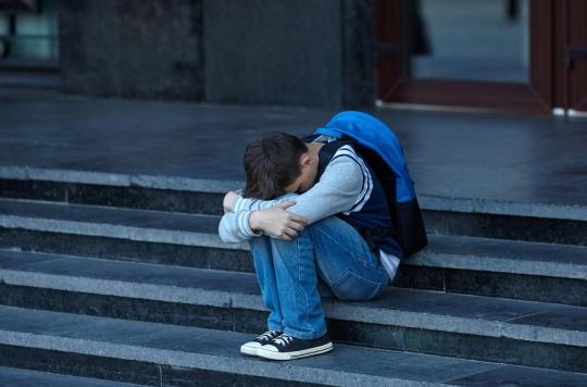 Toxicomanie, violence conjugale, maladie mentale : trois facteurs de risque de maltraitance des enfants