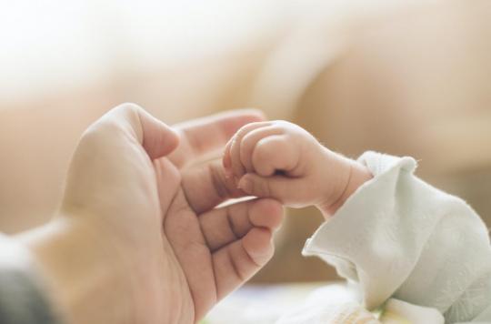 """Le """"bébé miracle"""", Jaxon, est décédé à l'âge de 5 ans"""