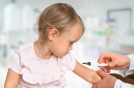 Enfants non-vaccinés : quelle politique les pédiatres doivent-ils adopter?