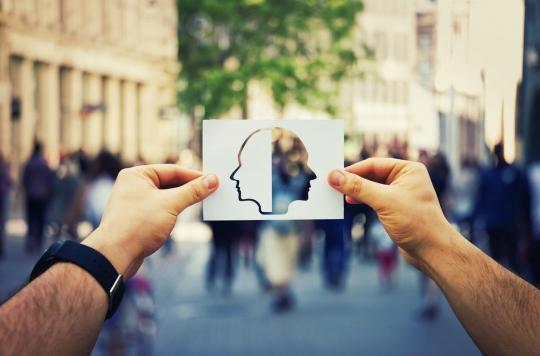 Vision: la perception de l'emplacement et de la taille des choses varie d'une personne à l'autre