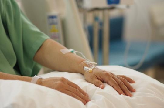 Cancer du pancréas: un nouveau cocktail de chimiothérapie prometteur