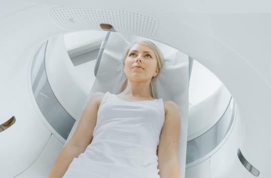 Cancers : l'IRM du corps entier accélère le diagnostic
