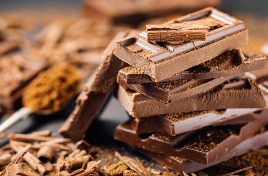 Le cacao serait bon pour les artères