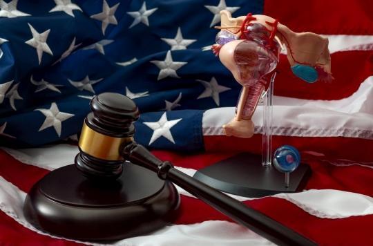IVG : le droit à l'avortement menacé aux Etats-Unis