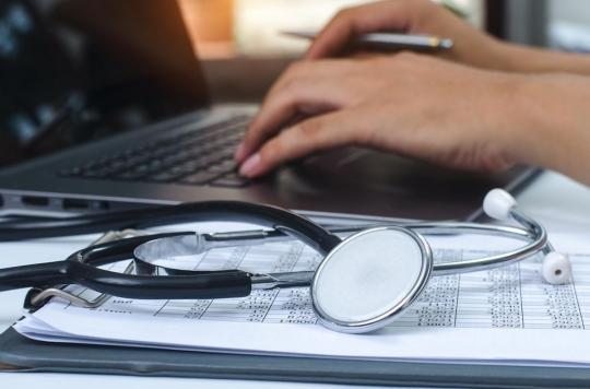 Marseille: une médecin se prescrit ses arrêts maladie et escroque 820 000€ à la Sécu