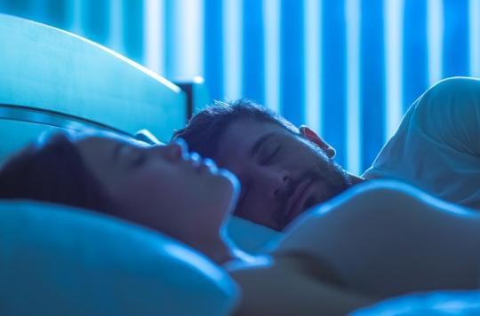 Bruxisme: des électrodes pourraient aider à repérer les «dents qui grincent» pendant le sommeil
