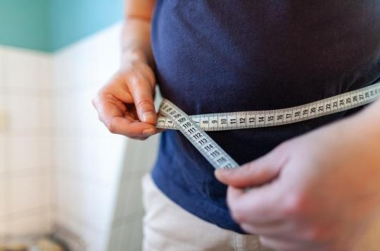 Cancers liés à l'obésité : le tour de taille et des hanches aussi important que l'IMC pour évaluer le risque