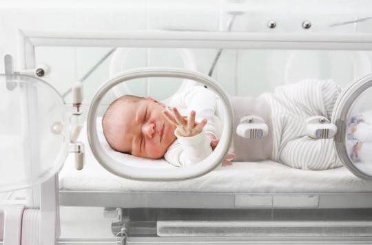 Grossesse : un nouveau test pour prédire les accouchements prématurés