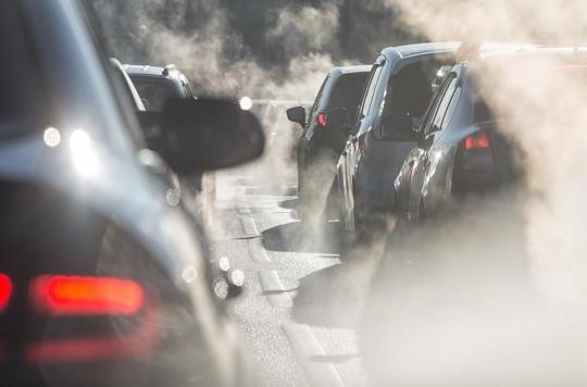 La pollution provoque près de 15% des décès en Europe
