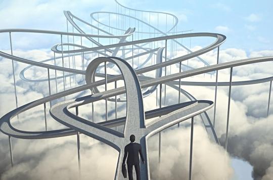 Comment choisissons-nous la bonne option face à une multitude de choix ?