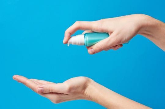 Coronavirus : LVMH produira et distribuera gratuitement des gels hydroalcoolique pour les hôpitaux français