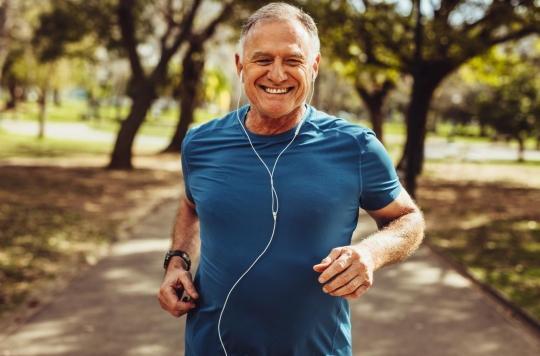 Avoir une bonne hygiène de vie réduit de 60% le risque d'Alzheimer