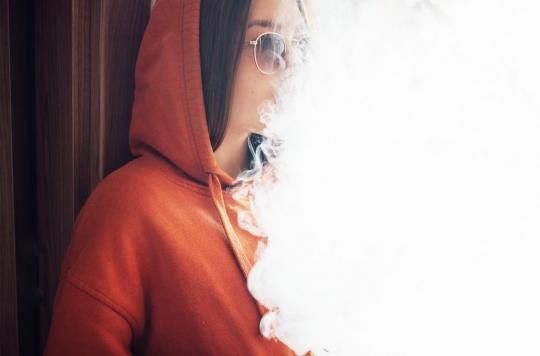 Hospitalisations liées à la cigarette électronique aux Etats-Unis : attention au cannabis