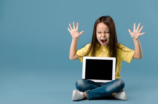 Le temps passé sur les écrans affecterait peu l'habilité sociale des jeunes