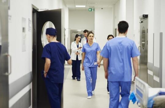 Coronavirus : qu'est-ce que le plan blanc, déclenché dans les établissements de santé?