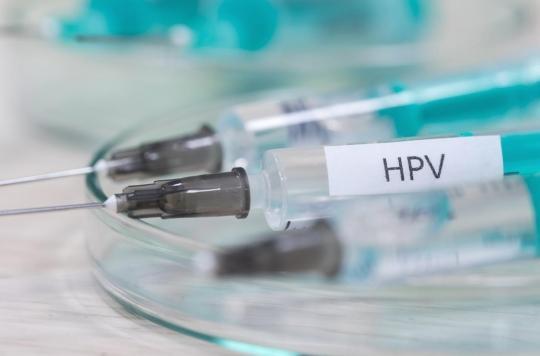 Papillomavirus : l'efficacité du vaccin en chiffres