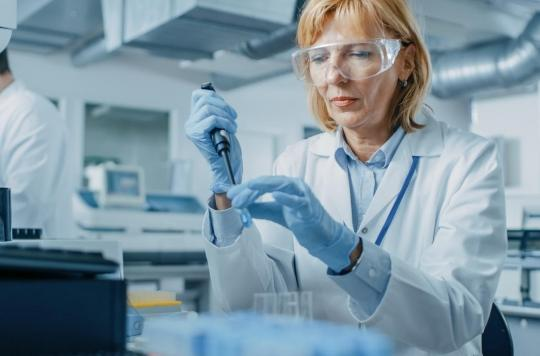 """Coronavirus : un service de dépistage """"drive"""" instauré à Libourne"""