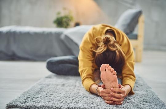 Comment le yoga aide à lutter contre la dépression (et évite les rechutes)