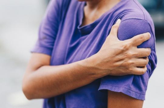 Capsulite de l'épaule : un nouveau traitement efficace contre la douleur et pour la mobilité