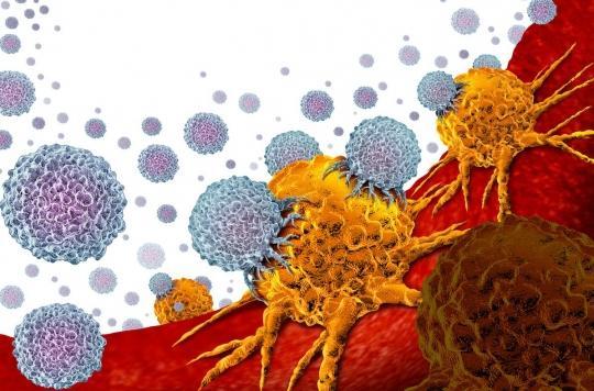 Les cellules qui repèrent les virus : comment mieux soigner de nombreuses maladies