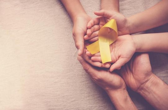 Cancer des os des enfants : un espoir pour mettre au point des traitement plus doux