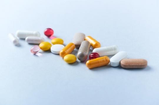 Grossesse, génériques, antibiotiques, prix : le vrai du faux sur les médicaments