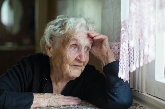 Certaines personnes âgées ont une meilleure mémoire que d'autres