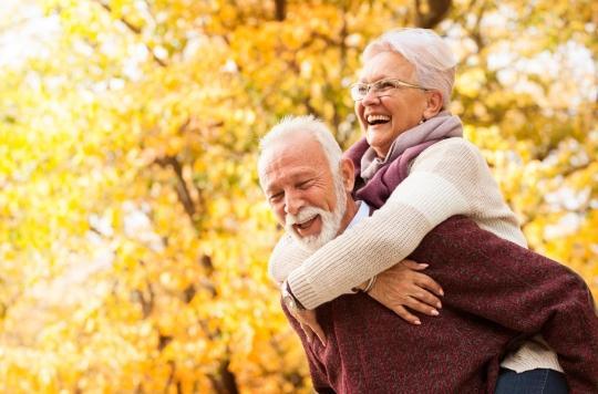 Le secret d'une vie de couple réussie ? La flexibilité !