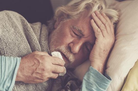 Grippe ou Covid-19 ? Voici les tests qui permettent de les distinguer