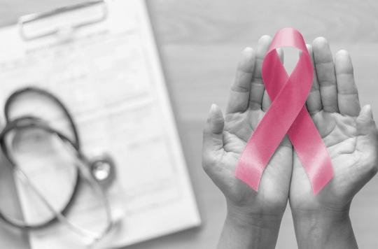 Cancer du sein métastatique: comment se soigne-t-il?