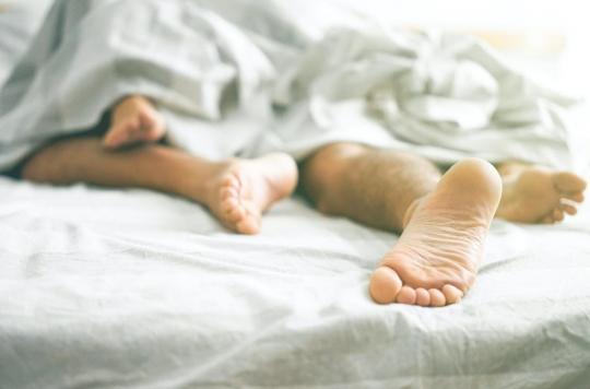 Comment l'ocytocine contrôle la sexualité masculine