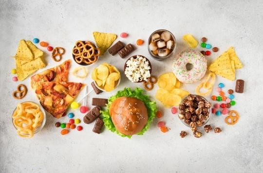 Aliments ultra-transformés: 7 Français sur 10 s'estiment mal informés sur leurs effets